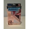RUGGIES REUSABLE RUG GRIPPERS- SET OF 8