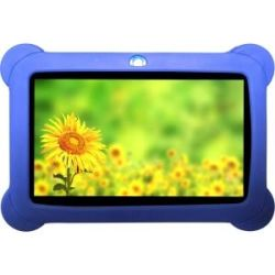 ZEEPAD KIDS TABLET - BLUE - SILICONE ANDROID 4.4 BLUETOOTH MULTITOUCH