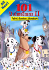 101 DALMATIONS II: PATCH'S LONDON ADVENTURE - DVD