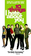 10 THINGS I HATE ABOUT YOU - VHS