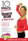 10 MINUTE SOLUTION: DANCE & TONE KIT - DVD