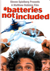 * BATTERIES NOT INCLUDED - DVD