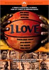 1 LOVE - WIDESCREEN DVD