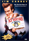 * ACE VENTURA: PET DETECTIVE - DVD